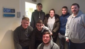 Apprentices Dec 2016